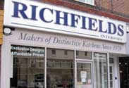 Richfields Interiors Birmingham Sutton Coldfield