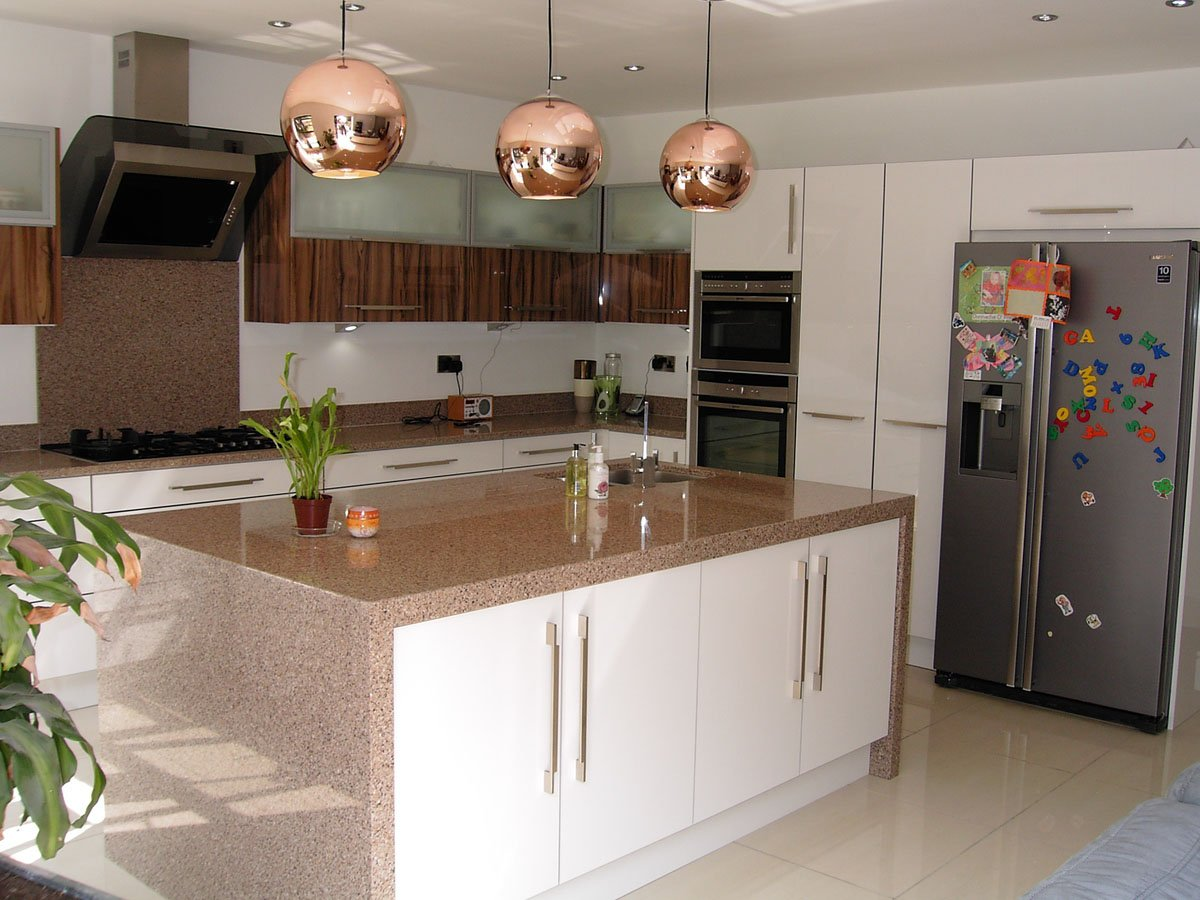 Bespoke Fitted Kitchens Portfolio