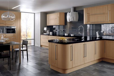 Our Collection of Fitted Kitchens
