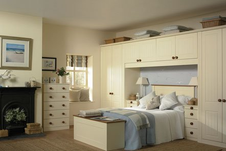 Our Collection of Fitted Bedrooms