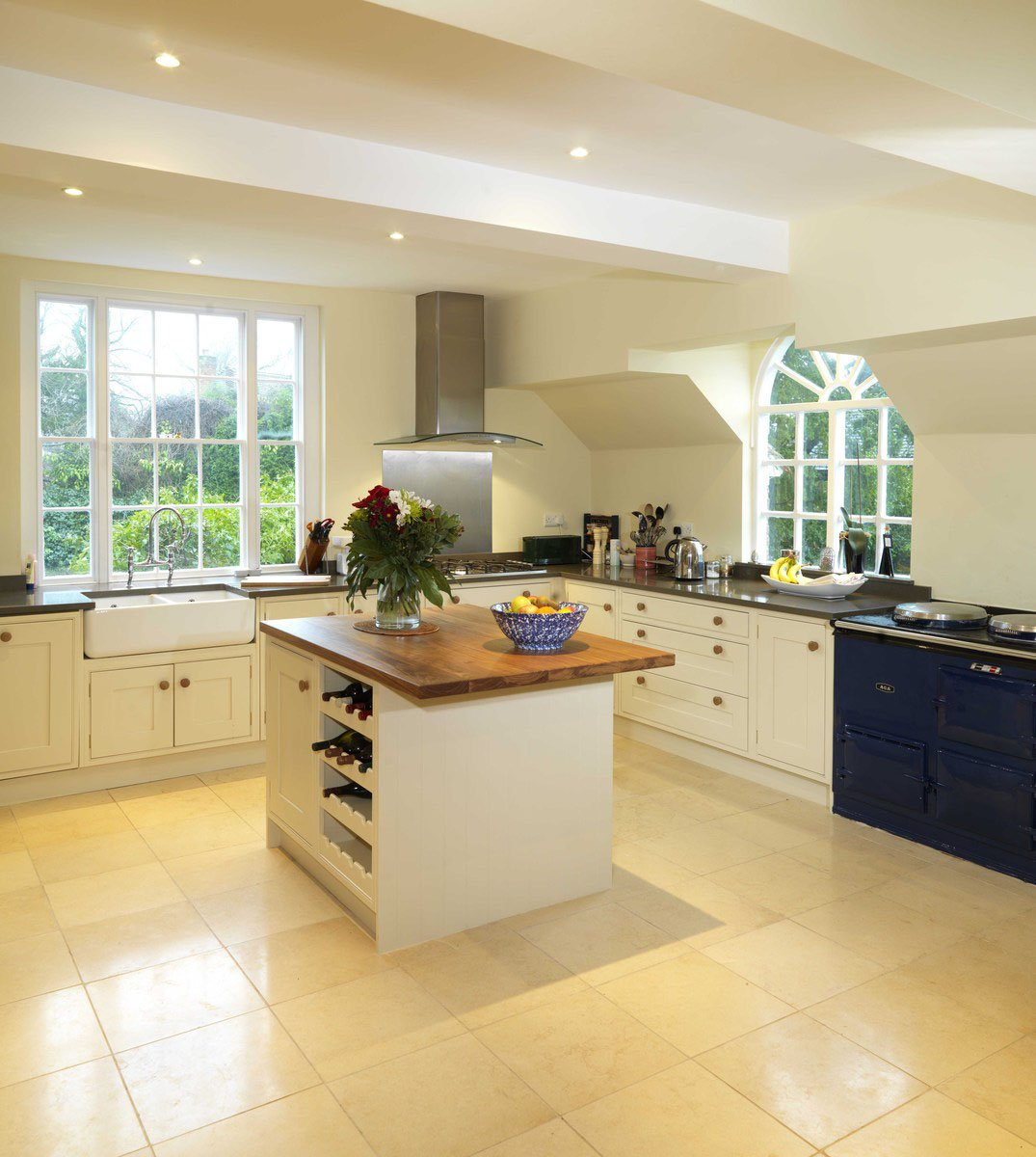 Windsor Bespoke Fitted Kitchens