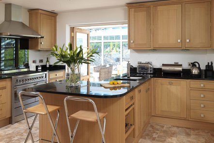 Westminster Bespoke Fitted kitchens
