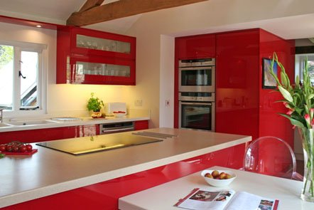 Parapan Bespoke Fitted Kitchen