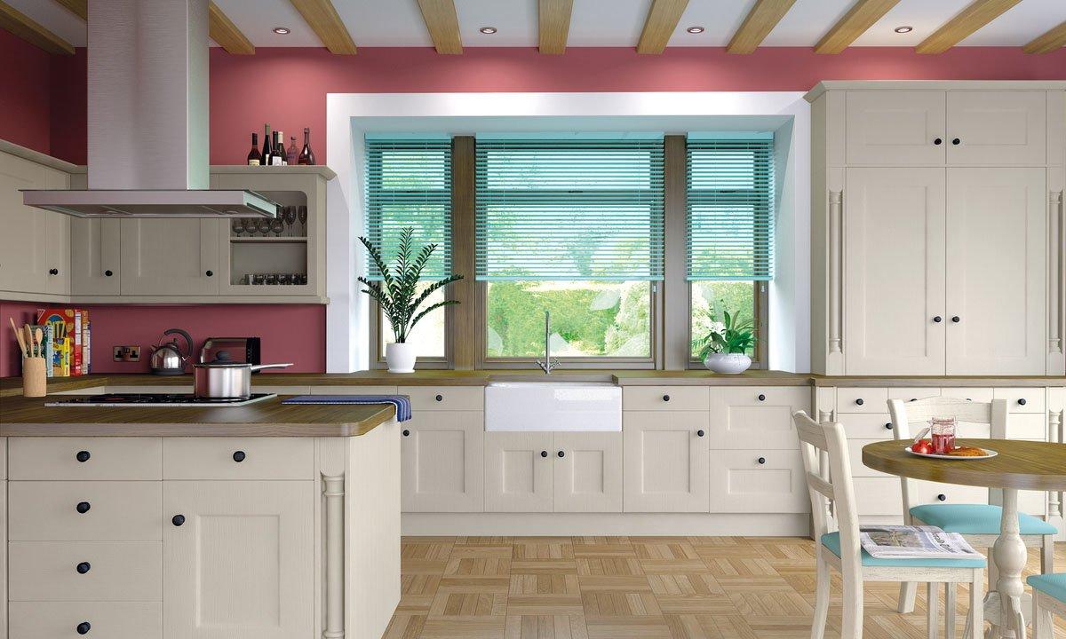 fitted kitchens cream1 cream
