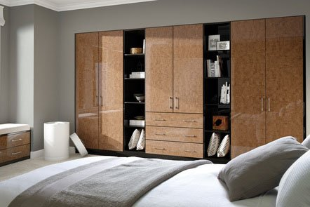 Copperleaf Bespoke Fitted Bedrooms