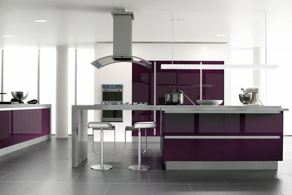 Zurfiz Ultragloss Plum