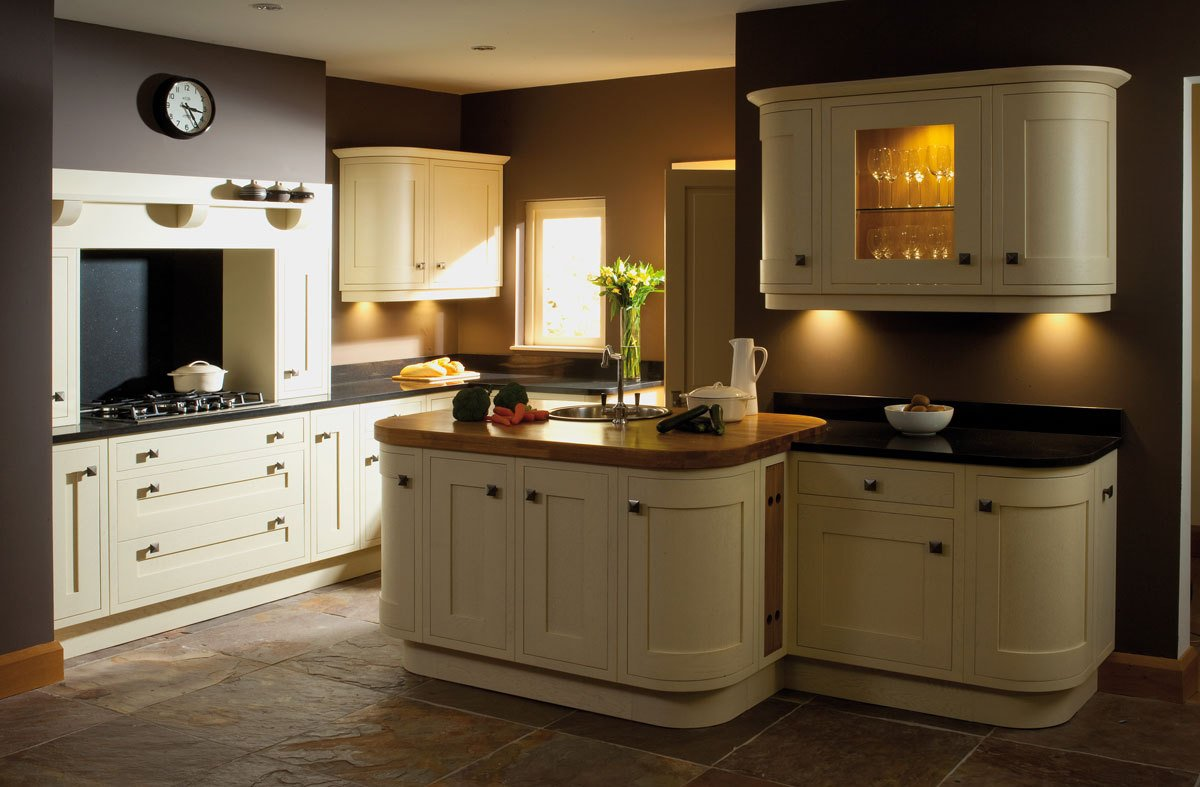 Regent Craft In Frame Bespoke Fitted Kitchen