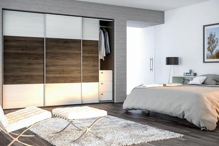 Bedroom Wardrobes Sliding Door Wardrobes