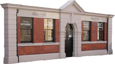 Richfields Interiors South Derbyshire Swadlincote